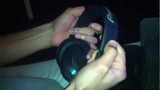 Pioneer HDJ-2000 K black Professional DJ headphone