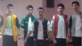 New Direction - Wag Mong Paglaruan Ang Puso