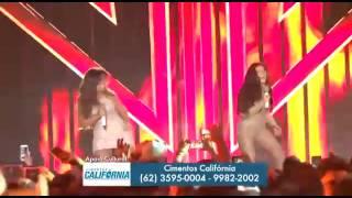 DVD Simone e Simaria live