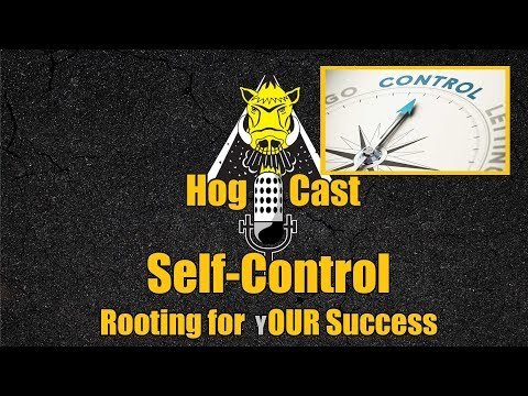 Hog Cast - Self-Control