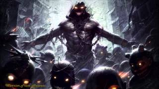 Michail Nowak- They Rise (Epic Dark Powerful Orchestral Drama Suspense)