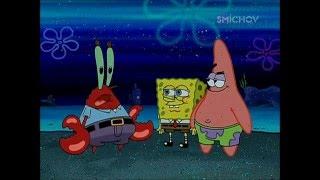 Sprostý Spongebob (15+)