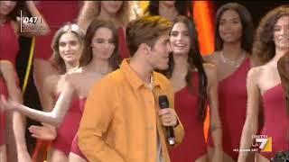 Ofenbach e Benjamin Ingrosso ospiti di Miss Italia 2018