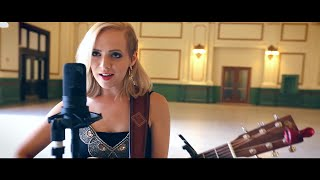 Shower Becky G // Madilyn Bailey (Acoustic Version)