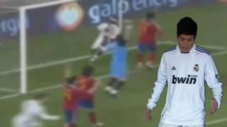 Cristiano Ronaldo (Paródia Musical)