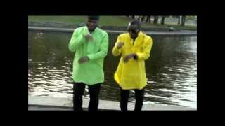Iyanya - Kukere Azonto dance.wmv