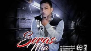 SERAS MIA -MC POETA  PROD: YORK ANDRES EN EL BEAT( AUDIO OFICIAL )