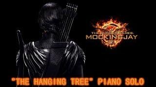 'The Hanging Tree' James Newton Howard ft. Jennifer Lawrence