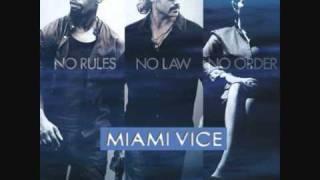 Moby- Cinematic Anthem (Miami Vice soundtrack)