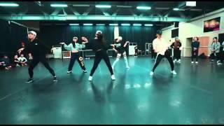 Rihanna Pose Choreography by: Hollywood