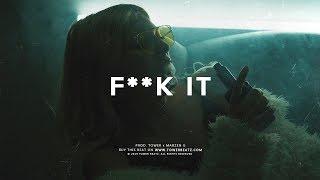 F**k It - Smooth Hip Hop Piano Soul - Emotional Beat (Prod. Tower x Marzen)
