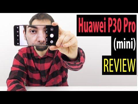 Huawei P30 Pro Review în Limba Română