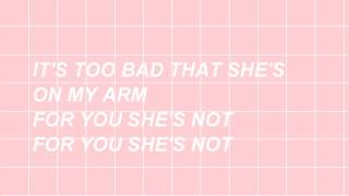 pitiful lyrics // the neighbourhood