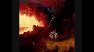 Hellbeast - Ethereal Volcano