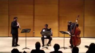 Yiddish Art Trio