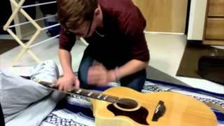Bari Improv Cover - Dylan Stine