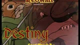 Redwall Soundtrack - Destiny