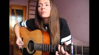 Natalia Shchepanyak - RIP 2 My Youth (The Neighbourhood Cover)