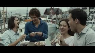 """L'ESTATE ADDOSSO - Scena del film """"I giorni iniziano a volare"""""""
