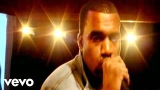 Kanye West - Jesus Walks (Clear Channel Stripped)