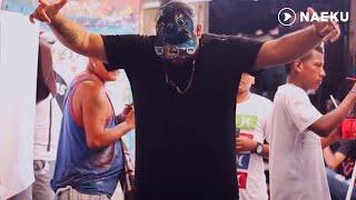 La Rasquiñita - Dandy Bway | Video oficial