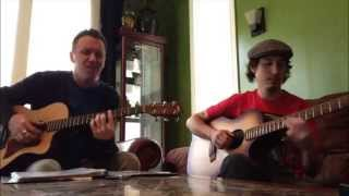 Aint No Sunshine (Cover) - My Buddy & Me