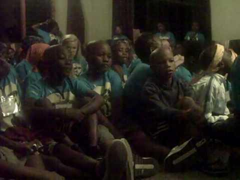 Africa Video 0044