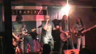 The Bandit Bombs - Don't Take @ Estraperlo (Badalona), 26/03/11