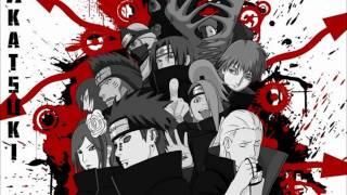 Naruto Original Soundtrack - Kouen / Akatsuki Battle Theme