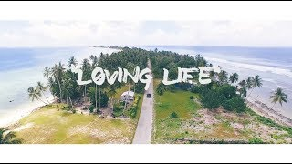 "JAHBOY x Zeah x Chris Young x Paeva ""LOVING LIFE"" Music Video"