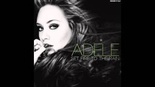 Adele - Set Fire To The Rain ( Dance Mix )