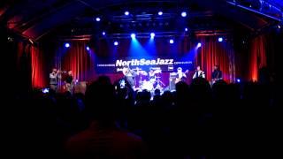 Charles Bradley Live @ NorthSeaJazz2013 - Lovin you baby