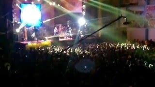 Corali 2016 en vivo - Mi Corazon - Exito de Oro  Lima Peru