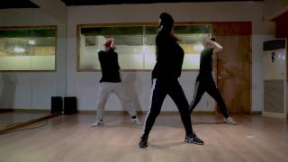 DWAYNE YEO l Choreography l Say It Again - H.E.R