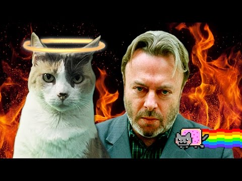 Damn You Christopher Hitchens TO HELL!!!
