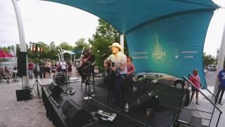 Lakeside Live 2017 - Halfway to Hazard