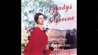 Gladys Moreno - Sombrero De Sao
