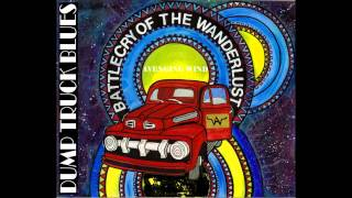 Live! From The Sugar Shack  Dump Truck Blues  Avenging Wind