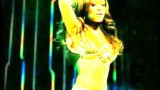 Rihanna ft. Elephant Man - Pon de replay remix.