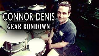 Connor Denis | Beartooth | Gear Rundown