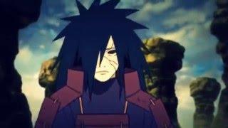Uciha Madara - Back to life (Naruto Shippuden AMV)