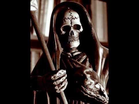 Santa Muerte de Cartel De Santa Letra y Video
