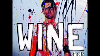 Wine - James Hardiment [Official Music Video] EDM / Pop