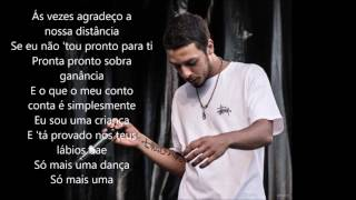 Slow J - Serenata [LETRA COMPLETA]