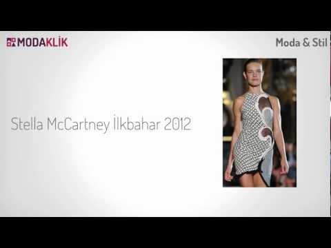 2012 Trend Elbise Modelleri
