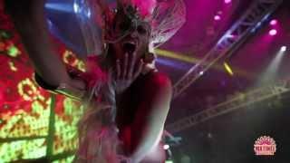 Matinée @ Amnesia Ibiza Opening Party 2013