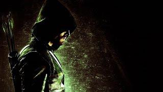 Arrow ➵ Salvation ➵ Oliver & Felicity ➵ Skillet - Salvation