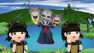 BABYMETAL - ヤバッ! (trailer.ver) 【Flashアニメーション】