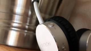 Satechi Bluetooth Headphones