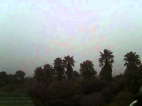 Timelapse Video – Table Mountain – 29/04/2011
